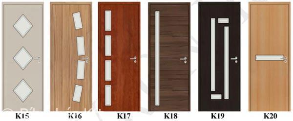 CPL beltéri ajtóink