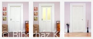 MDF beltéri ajtók