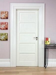 Beltéri ajtó több féle marásmintából válaztható