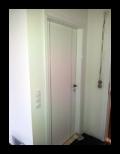 Festett MDF beltéri ajtók