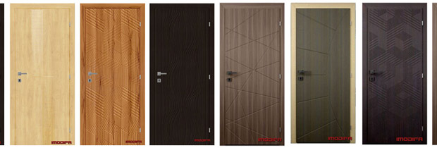 3d vákuumfóliás beltéri ajtók