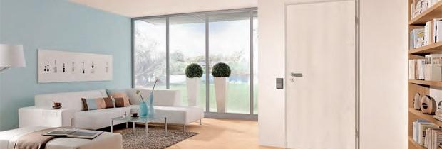 Német dekorfóliás ajtóink