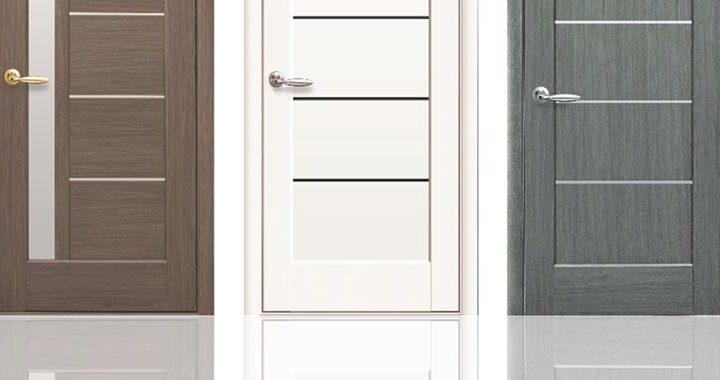 Nostra PVC fóliás beltéri ajtók, RAKTÁRRÓL