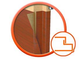 dekor plusz belteri ajto szerkezet 05 lekerekitett elek