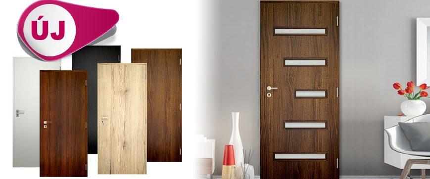Dekor + Beltéri Ajtók, egy árban a dekor ajtókkal