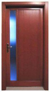 Borovi fenyő beltéri ajtók