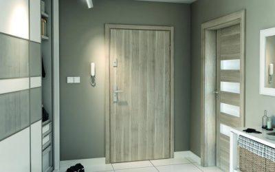 Német dekorfóliás beltéri ajtók, RAKTÁRRÓL