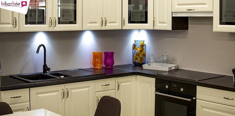Étkezés-ergonómia – aranyszabályok a konyhában és az étkezőben