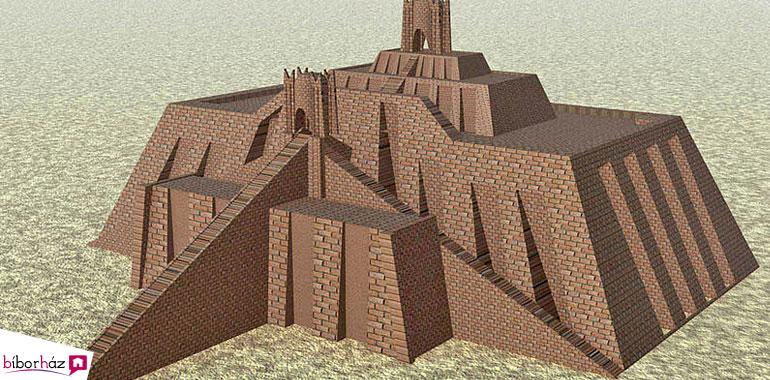 az ősi Sumer városállamok építőköve volt