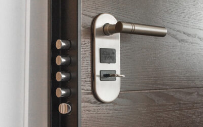 Az ajtó egy fontos eleme a kilincs