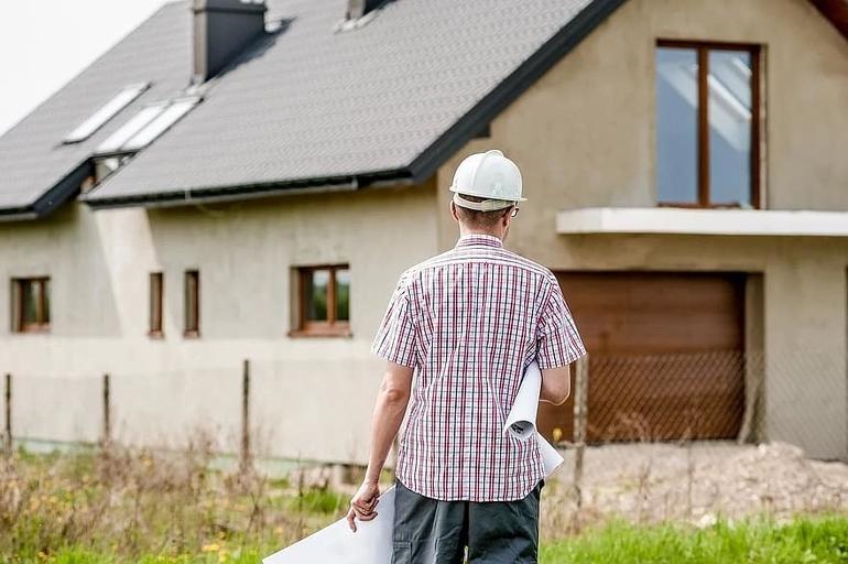 Hogyan válasszunk építészt? Házat az örökkévalóságnak!