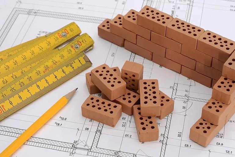 Építészi munka