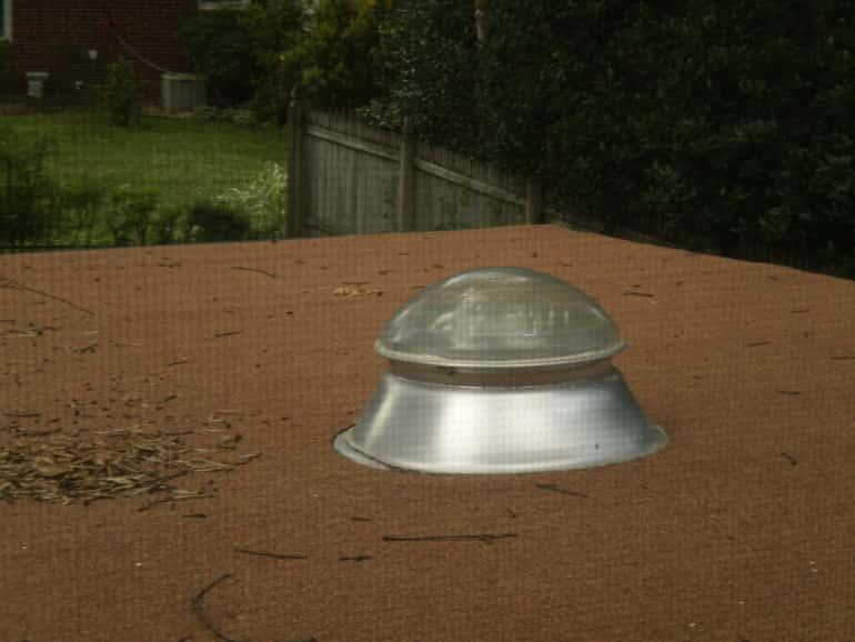 A kupola