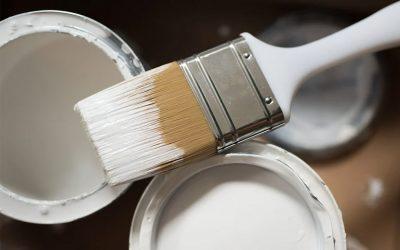 Itt a jó idő, kezdődhet a nagy festékparádé!