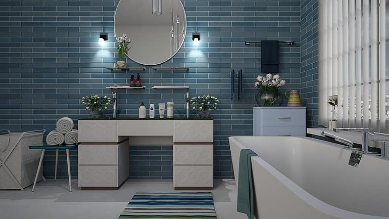 Tervezzünk fürdőszobát!