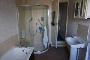 Lakásunk egyik legintimebb helyisége a fürdőszoba.