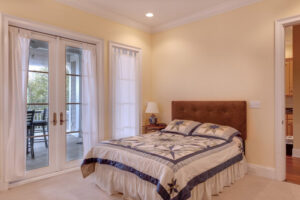 A tökéletes hálószoba - nem mindegy, hogy hol és milyen közegben történik pihenés.