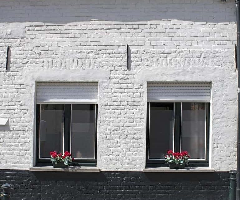 Megnézem a házad színét, és megmondom, ki vagy – hogyan válasszunk homlokzati színt?
