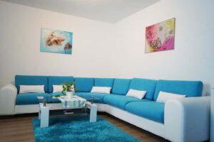 Kék nappali
