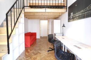 A bútorozott lakásokat magasabb összegért lehet kiadni.