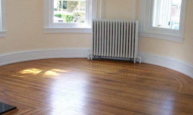 Stílus és hangulat – laminált padló választás szín és minta tekintetében