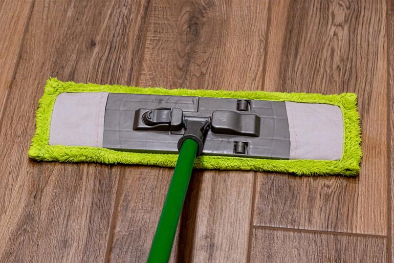 Mit tegyél, hogy a laminált padló hosszú életű legyen?