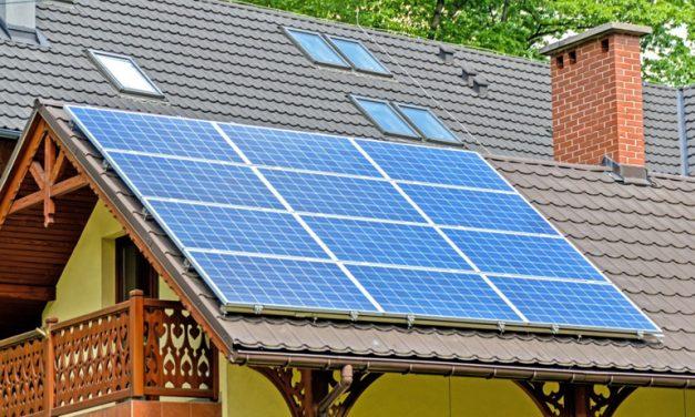 Napelem és napkollektor – égi energiák nyomában