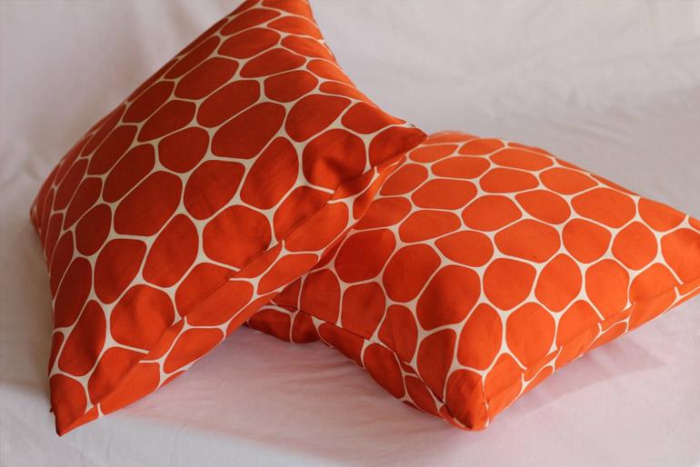 A narancssárga két szín elegyéből áll, ezért nagyon sok árnyalata van.