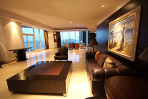 Penthouse.