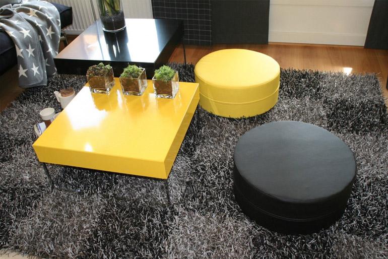 A fekete-sárga színkombináció rettentő erős hatással bír.