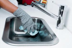 A takarítás rendszeres, tervszerű és alapos legyen.