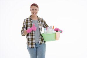 A tisztaság az, ami a szobákat igazán ragyogóvá teszi.