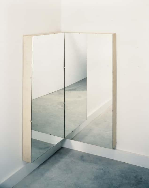 A tükör tényleg varázslatos tárgy
