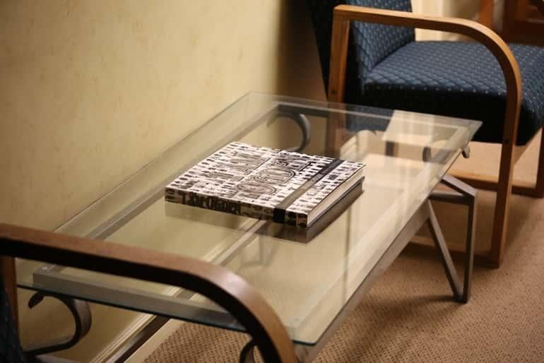 Nagyon sok üveget használ fel például a bútoripar