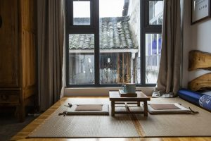 Távol-kelet a lakásunkban