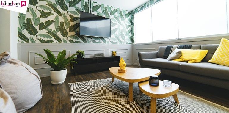 A műfényekre is gondot fordít a feng shui, alapvetően a meleg, megnyugtató fények uralkodjanak a lakásban.