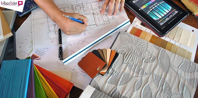 Belső építész versus lakberendező- a lakberendezők tevékenységét sokkal inkább ismerjük.