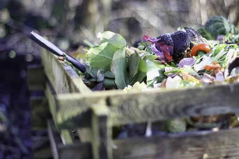 Komposztálás – kertművelés a természet erejével