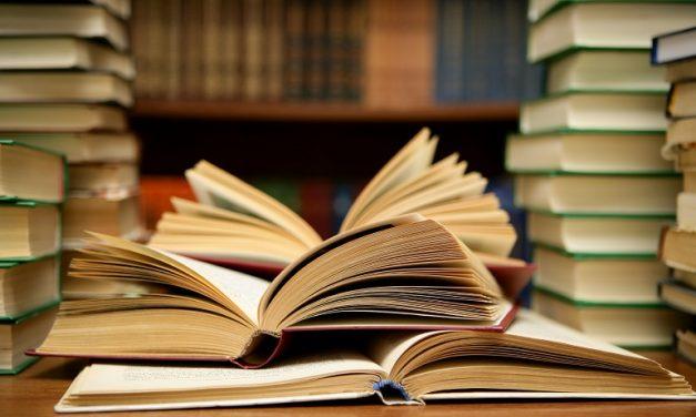 Könyvtárolás – olvasni jó, csak legyen helye a könyveknek