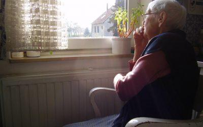 Akadálymentesítés idős rokonunk biztonsága érdekében