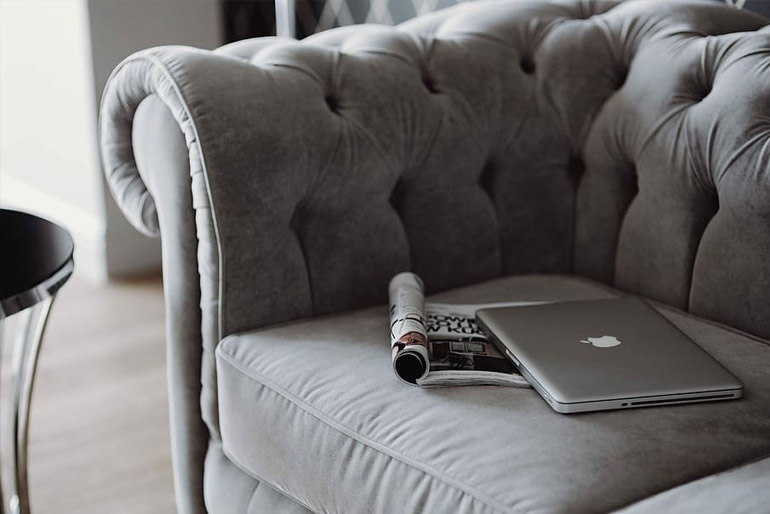 Fotel – a kényelemre szabott mestermű