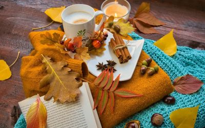 Itt van az ősz, itt van újra – az őszre hangolt lakás